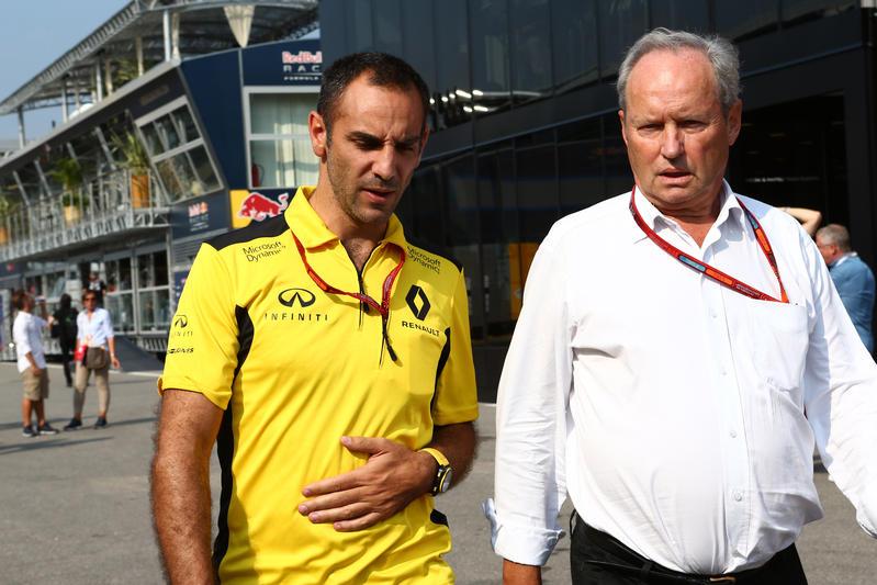 Renault, ancora vivo l'interesse per Esteban Ocon