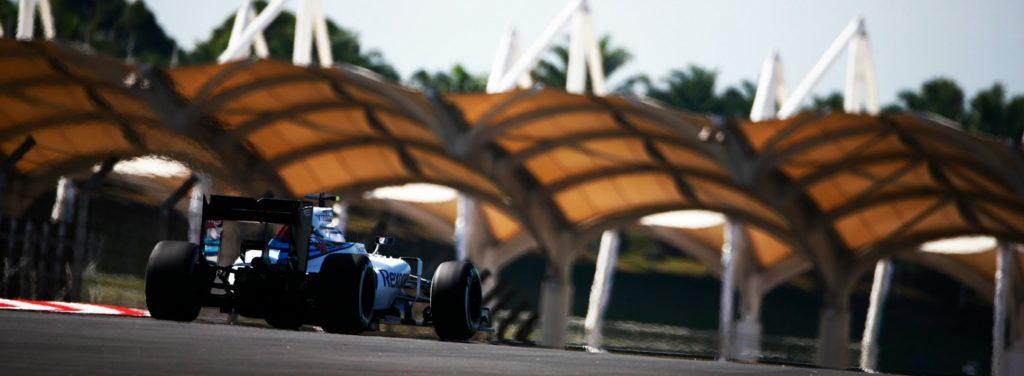 "Williams, Bottas: ""Gran passo in avanti tra Singapore e Sepang"""