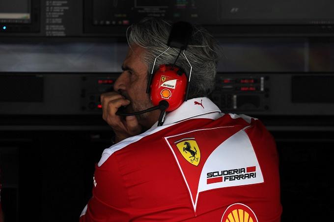 """Ferrari, Arrivabene: """"I cambiamenti erano necessari"""""""