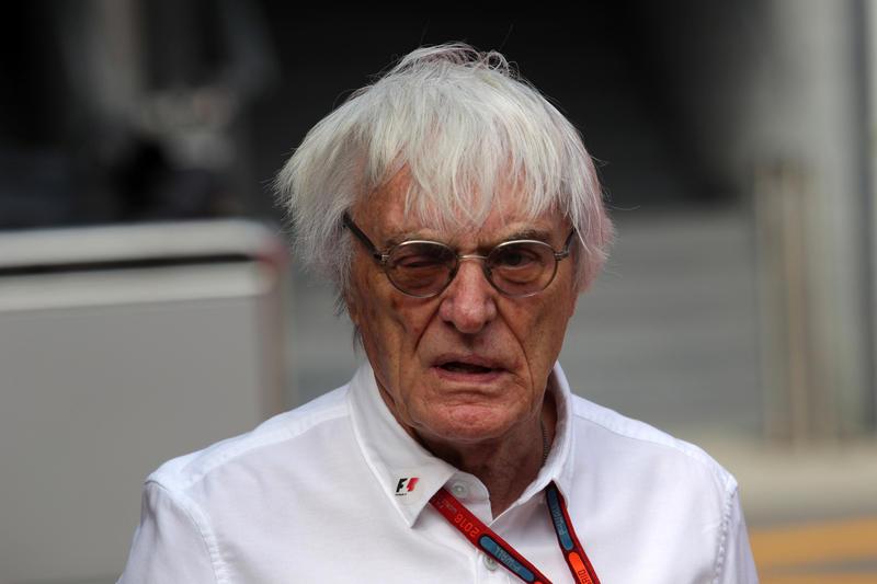"""Vendita F1, Ecclestone: """"Mi hanno chiesto di restare per altri tre anni"""""""