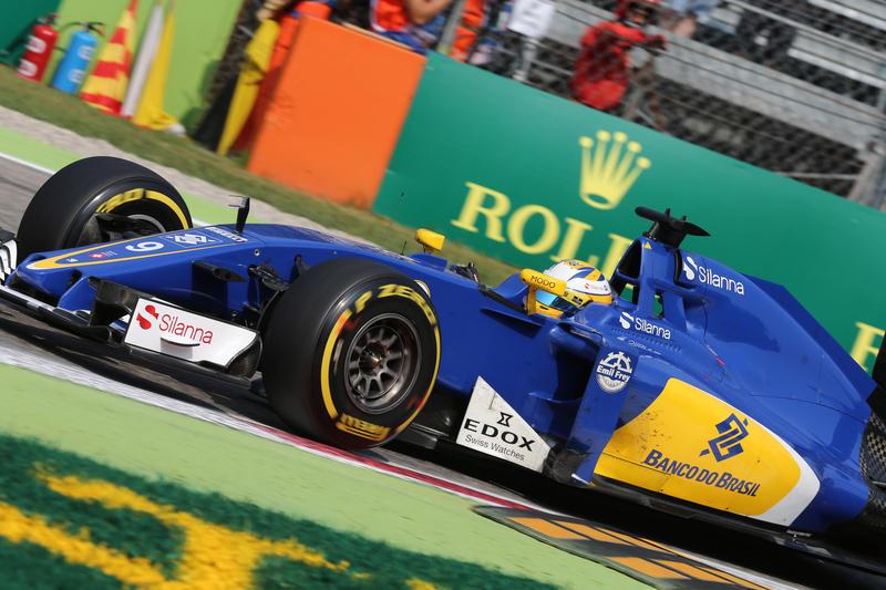 """Sauber, Ericsson: """"Lavorato sul pacchetto aerodinamico introdotto a Spa"""""""