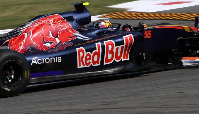 Toro Rosso e Acronis, partnership tecnica per la protezione dei dati