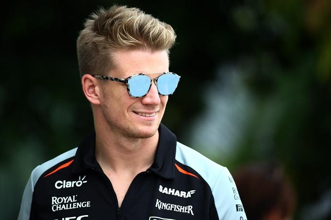 Gp Malesia, Force India: venerdì dedicato al mercato piloti