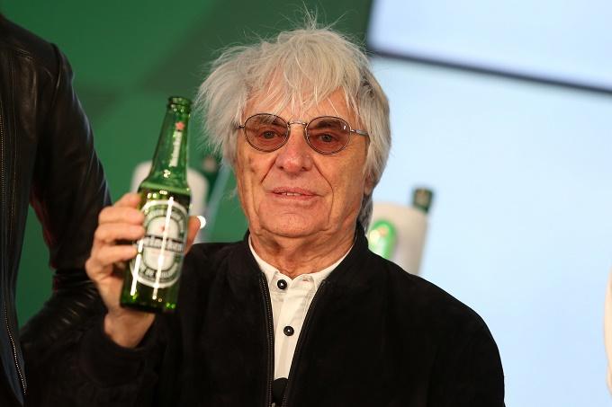 F1: Heineken vorrebbe più Gran Premi in Asia