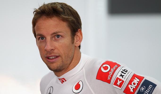 Button sempre più lontano da Williams