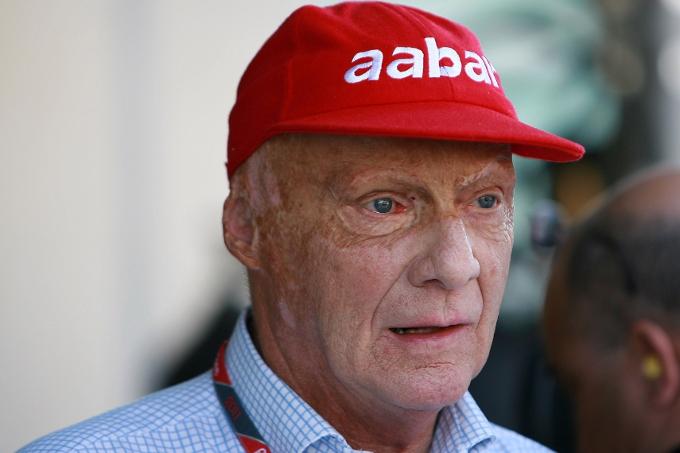 """Lauda: """"Verstappen è un talento, ma c'è un limite a tutto"""""""