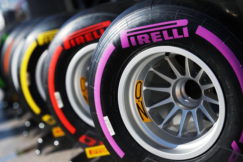 GP Singapore, Pirelli: tornano in pista le ultrasoft