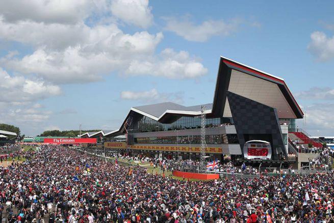 GP Silverstone: Il padre di Palmer potrebbe salvare la gara
