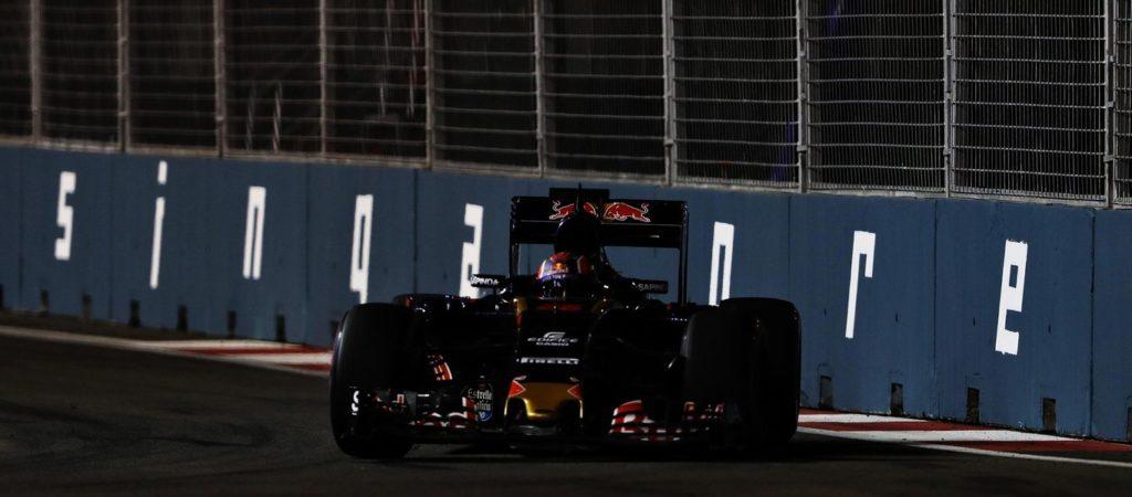 """Toro Rosso, Sainz: """"Possiamo essere soddisfatti"""""""