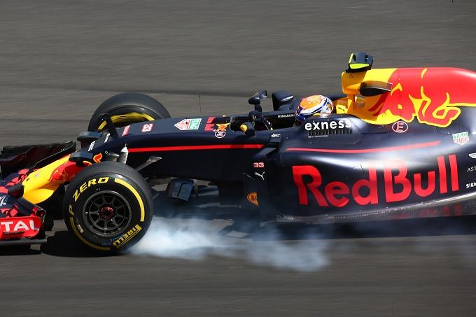 """Gp Malesia, Verstappen: """"Forti sul passo gara, meno sul giro secco"""""""