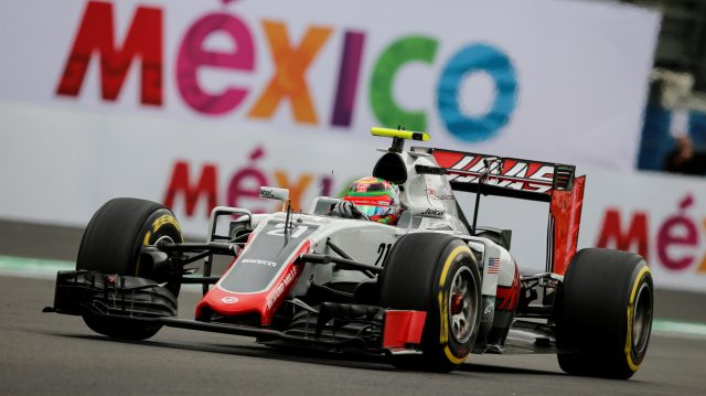 """Haas, Gutierrez: """"Fantastico correre davanti il pubblico messicano!"""""""