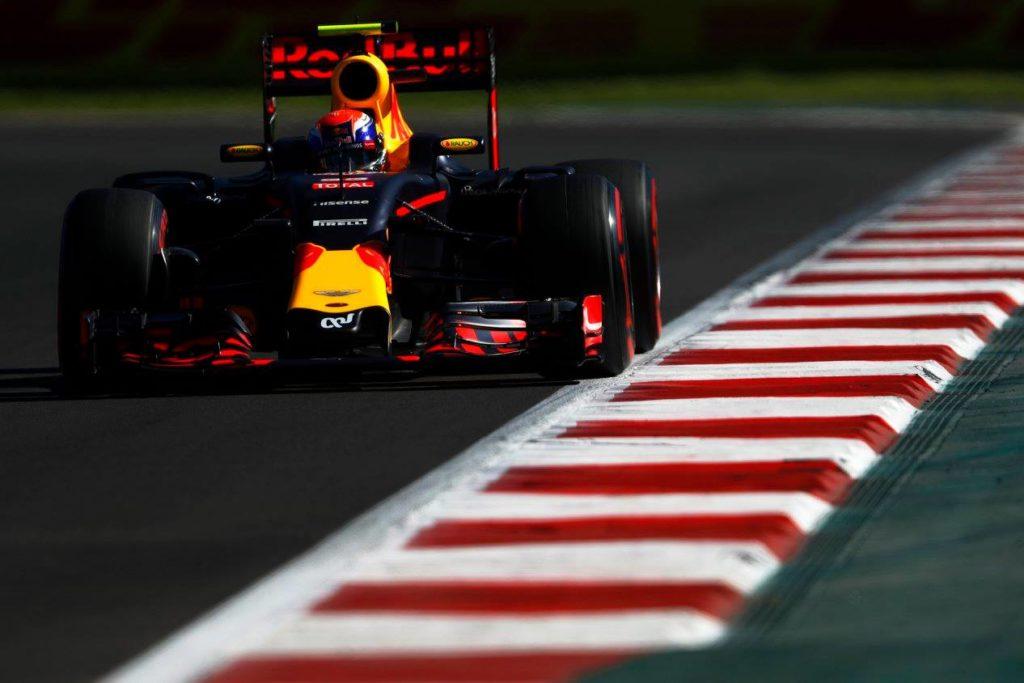 """Red Bull, Verstappen: """"Bella qualifica, ma il risultato va centrato in gara"""""""