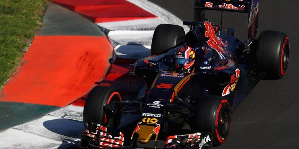 """Toro Rosso, Sainz: """"Non è stata la nostra giornata"""""""
