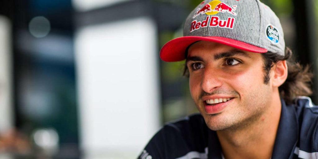 """Toro Rosso, Sainz: """"Austin? Aspettative simili a Giappone e Malesia"""""""