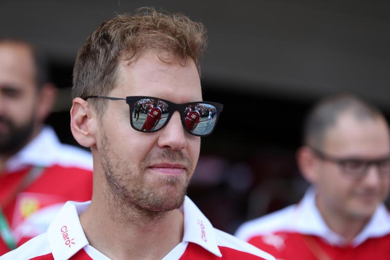 """Anteprima GP Giappone, Vettel: """"Non siamo soddisfatti ma non tornerei indietro"""""""