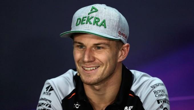 "Renault: ""Hulkenberg ha esperienza ed è veloce"""