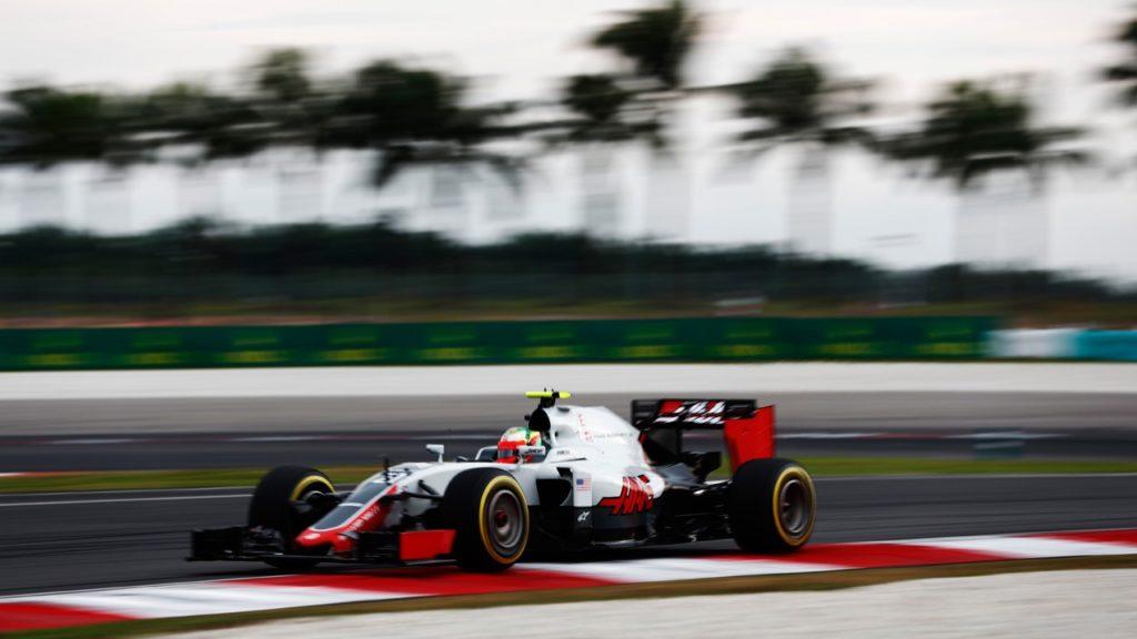 """Haas, Grosjean: """"Ho lottato per tutto il weekend"""""""