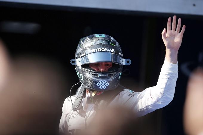 """Mercedes, Rosberg: """"Suzuka è una pista fantastica dove hanno vinto i migliori piloti"""""""