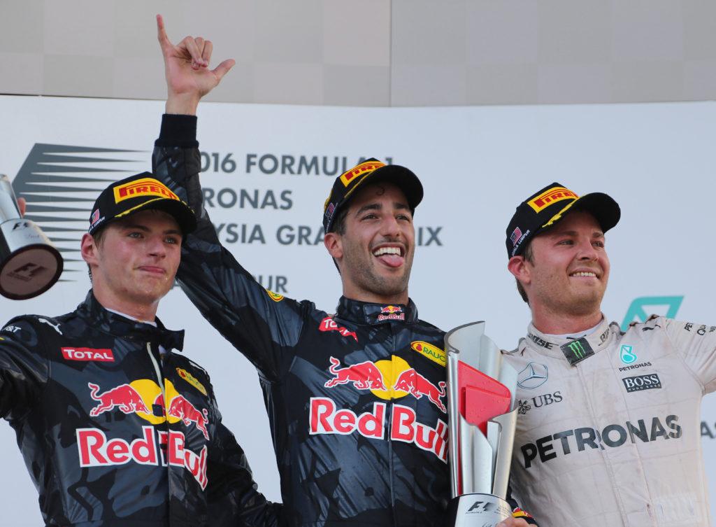 Le Pagelle del Gran Premio della Malesia