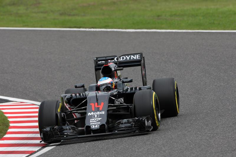 """McLaren, Ron Dennis giudica la stagione: """"Ci meritiamo un 5 in pagella"""""""