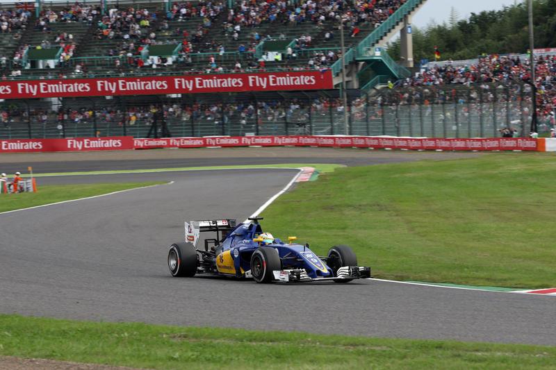 """Sauber, Ericsson quindicesimo: """"La mia gara è stata decente"""""""