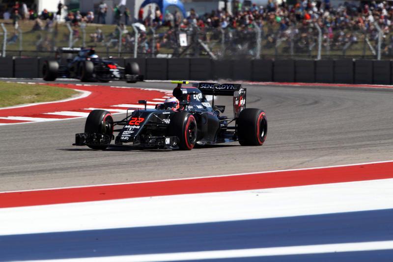 """McLaren, Boullier: """"Ad Austin un risultato che rispecchia il nostro reale potenziale"""""""