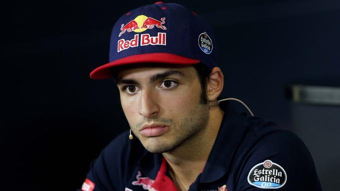 "Sainz: ""Non aspetterò Red Bull tutta la vita"""