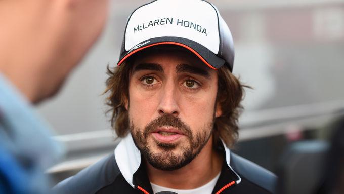 """De La Rosa: """"Alonso è il miglior pilota di tutti i tempi"""""""