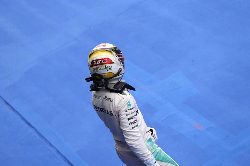 F1 GP Stati Uniti, Prove Libere 1: Hamilton precede Rosberg in Texas