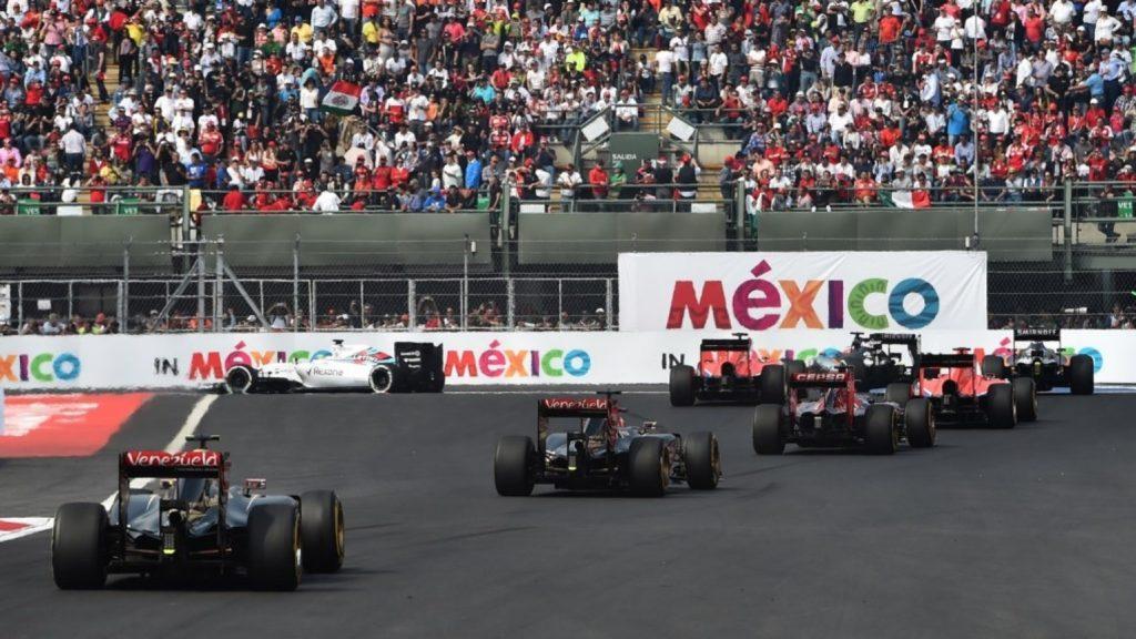 Pirelli, ecco le scelte dei piloti per il Gran Premio del Messico