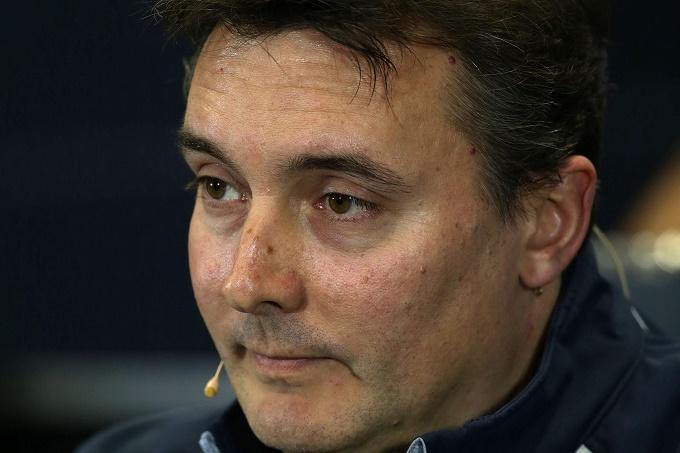 Toro Rosso: James Key potrebbe andare alla Williams