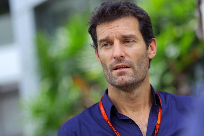 Mark Webber annuncia il ritiro dalle corse