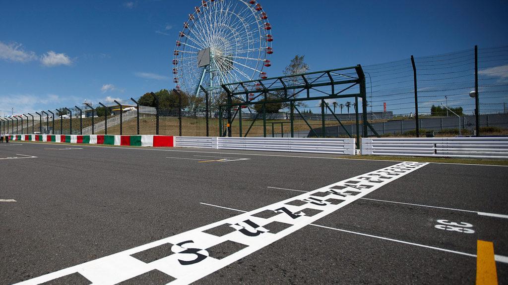 GP Giappone, Pirelli ufficializza le scelte dei piloti per Suzuka