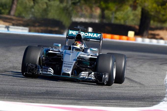 Red Bull batte Pirelli e Mercedes: test invernali per la stagione 2017 a Barcellona