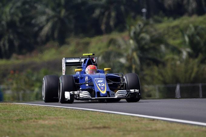 """GP della Malesia, Ericsson: """"Ho corso l'intera gara senza poter bere. E' stata davvero dura!"""""""