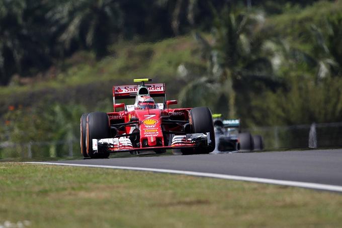 """Gp Malesia, Raikkonen: """"È stata la miglior gara che potessimo fare"""""""