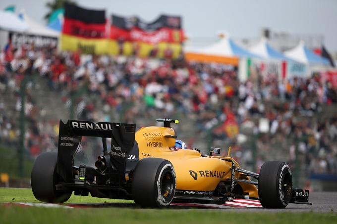 "Jérôme Stoll (Renault): ""Nico Hulkenberg è perfetto per noi"""