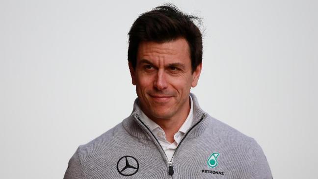 "Wolff: ""Non rimarrò in Formula 1 per sempre"""