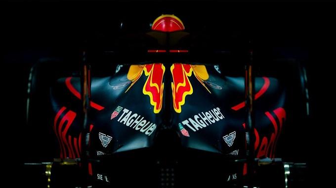 Red Bull e TAG Heuer insieme fino al 2018