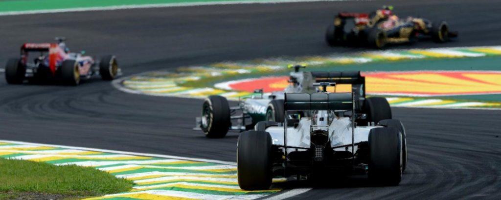Gli orari del Gran Premio del Brasile su Sky Sport F1 HD