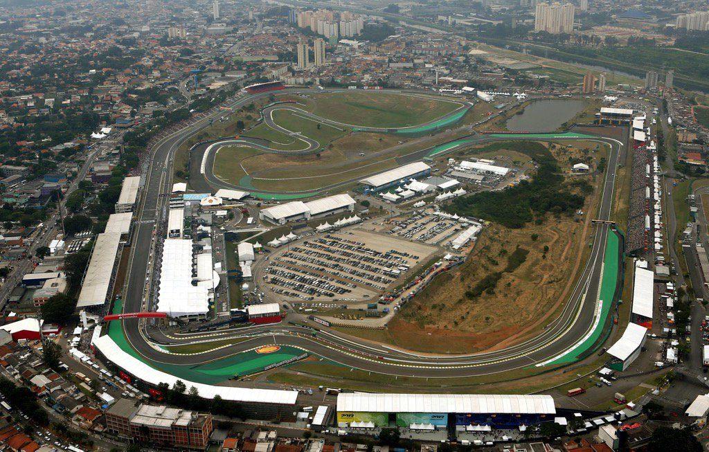 Il Sindaco di San Paolo invita Ecclestone per la cessione dell'impianto di Interlagos