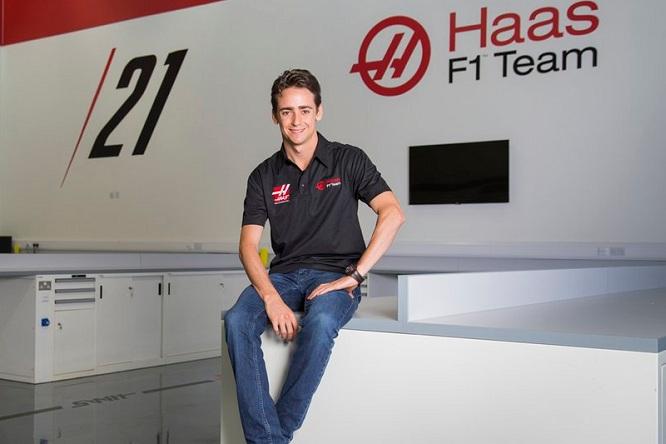 Haas, Gutierrez annuncia l'addio al termine della stagione