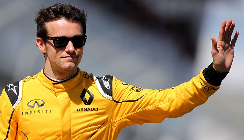"""Renault, Palmer al settimo cielo: """"Onorato della conferma"""""""