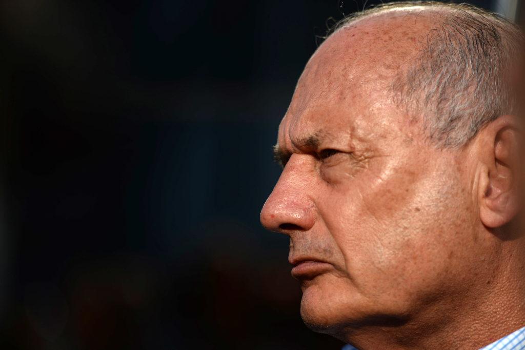 Ron Dennis lascia la McLaren: rassegnate le dimissioni