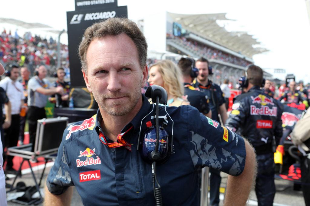 Chris Horner pensa che Vettel verrà punito per il team radio contro Whiting
