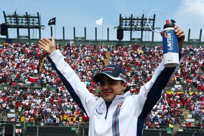 """Felipe Massa all'ultima gara di casa: """"Interlagos? Mi piacerebbe andare a podio"""""""