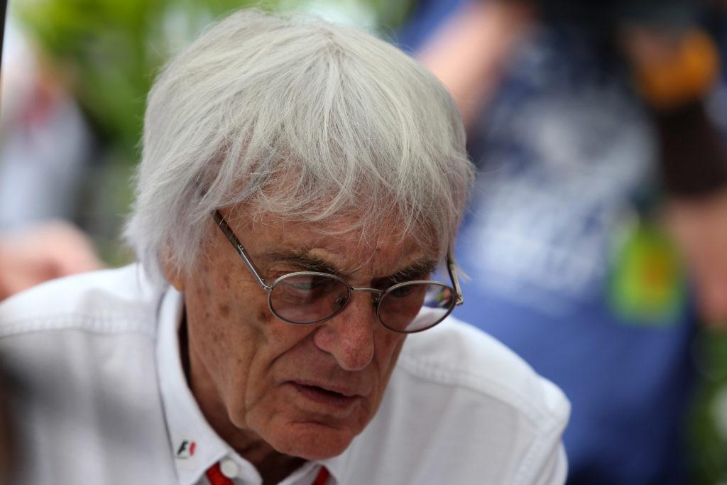 """Ecclestone: """"Lavoriamo al rinnovo del Brasile, per Monza manca ancora la firma"""""""