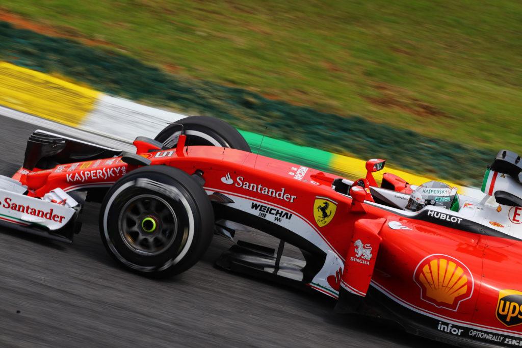 Ferrari: la FIA respinge il ricorso per la penalità di Vettel
