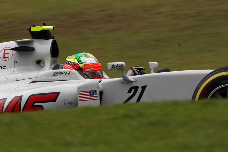 """Esteban Gutierrez: """"Voglio restare in F1, sto parlando con Manor e Sauber"""""""
