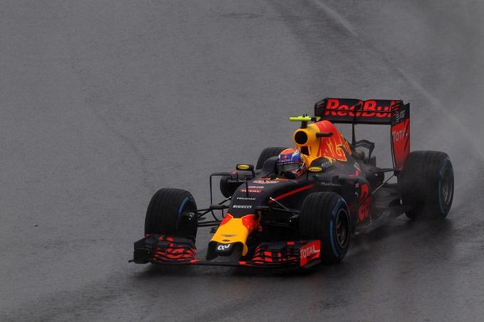 """Interlagos """"incorona"""" Max Verstappen come top driver"""